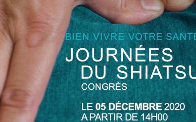 Le congrès : réservez votre 5 décembre 2020 après midi