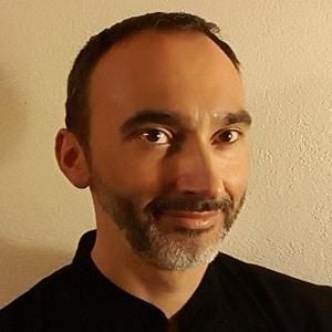 Marc GRIMAUD