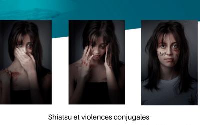 Les praticiens de shiatsu face aux violences conjugales
