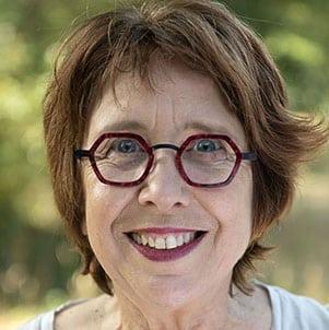 Sylvie CLERGUE